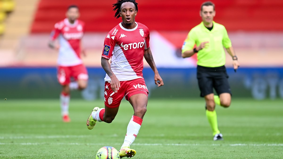 AS Monaco : Gelson Martins affiche une grosse ambition !