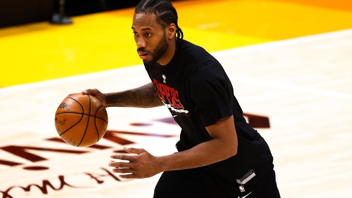 Basket - NBA : Les fortes révélations de Nicolas Batum sur Kawhi Leonard !