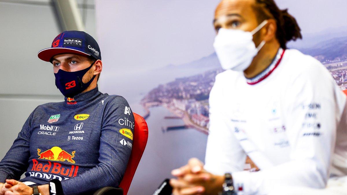 Formule 1 : Verstappen, Hamilton... Sebastian Vettel prend position pour le titre !