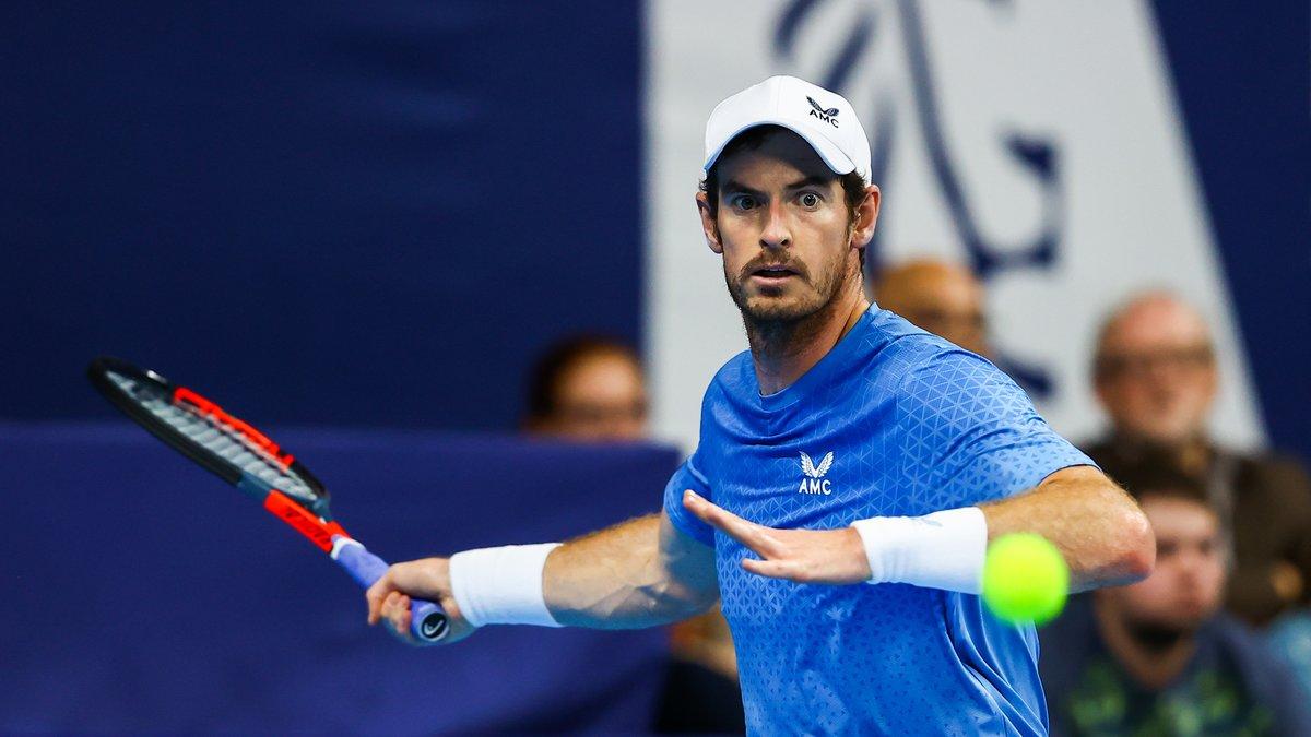 Tennis : Le coup de gueule d'Andy Murray après sa défaite contre Schwartzman !