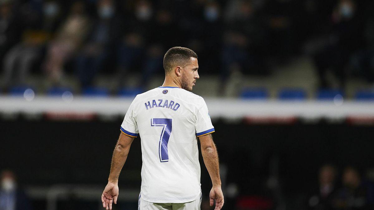 Mercato - Real Madrid : Ça s'agite en coulisse pour Eden Hazard !