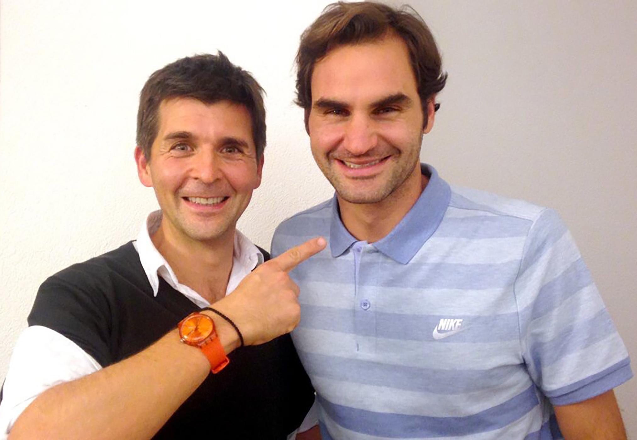 EN DIRECT. Nadal-Thiem (3-3) : l'Autrichien s'accroche